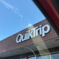 Photo taken at QuikTrip by Buffie F. on 7/3/2018