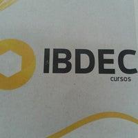 Photo taken at IBDEC - UNICAMP by Priscila O. on 5/3/2014