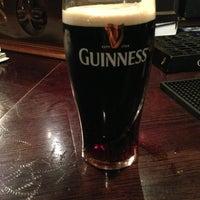 Photo taken at Druidas Irish Bar by Viktor V. on 1/2/2013