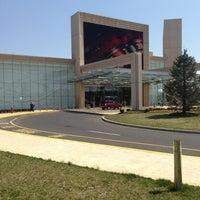 Photo taken at Parx Casino by Sharon I. on 4/9/2013