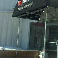 Photo taken at Marcone Supply Appliance Parts by James S. on 1/30/2014