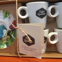 Foto scattata a Conde De Medellin Especiality Coffees México da Jorge L. il 5/24/2016