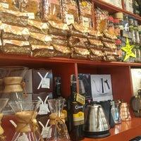 Foto scattata a Conde De Medellin Especiality Coffees México da Jorge L. il 6/30/2016