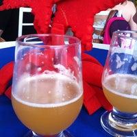 Photo taken at Inflavel Park by Carol B. on 10/27/2012