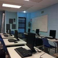 Photo taken at Centro de Computo by Luis G. on 12/9/2012