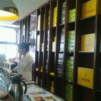 Foto tomada en Havanna Café por Eduardo T. el 11/17/2012