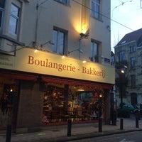 Photo prise au Boulangerie Gavilan par Willy C. le12/19/2015