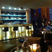 Photo taken at WEIN & CO Bar Stephansplatz by Bülent Ç. on 10/28/2012