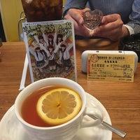 Photo taken at 喫茶・軽食 高原 by あゆみ on 4/8/2017