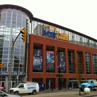 Photo taken at MTS Centre by Victor J. on 10/19/2012
