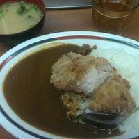 Photo taken at Sガスト 御徒町店 by ゆーいち h. on 12/23/2014