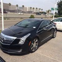 Photo taken at Marvin K. Brown Auto Center by Abdulaziz on 4/17/2014