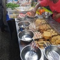 Photo taken at Pasar Malam Taman Selasih by Mirza A. on 10/12/2017