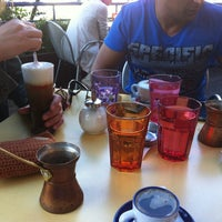 Photo taken at Λωτός by Fotis K. on 5/18/2014