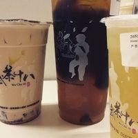 Photo taken at 武茶18 by Alex K. on 2/23/2015
