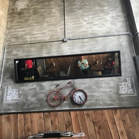 Foto tirada no(a) Burger Bucks por Fahri Ç. em 5/2/2018