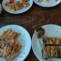 9/24/2016 tarihinde Burçin G.ziyaretçi tarafından Sini ev Böreği&Baklava'de çekilen fotoğraf