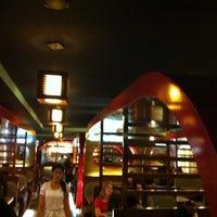 Photo taken at Koban Sushi by Andre M. on 12/15/2012