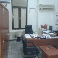 Photo taken at 2'nci Hudut Alayı Karargâh Takım Yazanesi by Muhammed K. on 2/7/2014