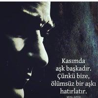 Photo taken at Batı Nakliyat ve Ticaret A.Ş. by oSmaN A. on 11/10/2015