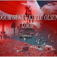 Photo taken at Batı Nakliyat ve Ticaret A.Ş. by oSmaN A. on 9/9/2015