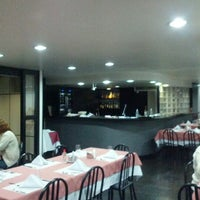 Photo taken at Cheverny Apart Hotel by Marcelo B. on 11/16/2012
