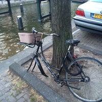 Photo taken at Stichting Werkprojecten Amsterdam by Rust R. on 7/4/2014
