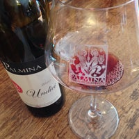 Photo taken at Palmina Wines Tasting Room by Matty L. on 8/9/2014