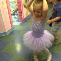 Photo taken at Fairytale Ballet by Kathryn K. on 5/18/2013