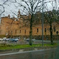Photo taken at Urbino by Elias L. on 11/12/2016