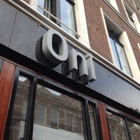 Photo taken at ONI Japanese Dining by Niels V. on 5/23/2014