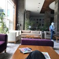 8/1/2017 tarihinde 🕶🌈☀️🍹🍸Murat K.ziyaretçi tarafından Baia Bursa Hotel'de çekilen fotoğraf