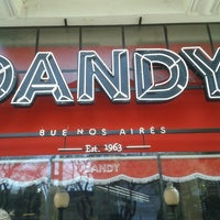 Photo taken at Dandy Bar by Martin C. on 8/31/2014
