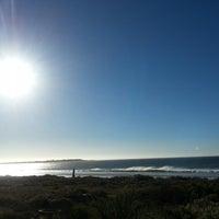 Photo taken at Britannia Bay by Jared H. on 12/23/2013