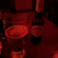 Photo taken at La Taverna Bar & Restaurant by Gabriela J. on 1/8/2013