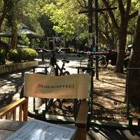 Foto tomada en Bike & Coffee por Solange T. el 2/10/2013