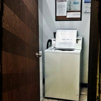 Photo taken at Laundry Room at The Aspen by Justin R R. on 12/27/2013