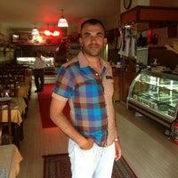 Photo taken at kebabistan by Serkan O. on 5/28/2014