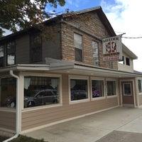 Photo taken at Meeder's Restaurant by Joseph D. on 10/4/2014