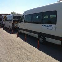 Photo taken at sizdirmazlik istasyonu by Hakan C. on 9/17/2015