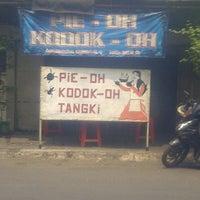 Photo taken at Pie Oh Mangga Besar by A S. on 10/7/2012