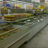 Photo taken at Giant Hypermarket by A S. on 6/7/2013