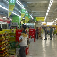 Photo taken at Giant Hypermarket by A S. on 8/24/2013