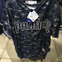 Photo taken at Padres Store by Rebecca H. on 5/19/2016