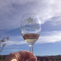 Photo taken at Lenora Winery by Rebecca H. on 1/4/2015