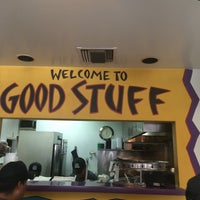 Photo taken at Good Stuff by Gian-Alberto P. on 10/17/2016