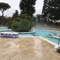 Photo taken at Hotel Mioni Royal San by Alessandro B. on 3/4/2017
