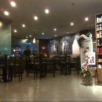 Photo taken at Starbucks by Iswara A. on 12/4/2012
