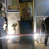 10/19/2014 tarihinde Kübra B.ziyaretçi tarafından Aya Elenia Kilisesi ve Müzesi'de çekilen fotoğraf