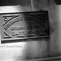 Photo taken at CreceCuautitlan by Enrique G. on 12/30/2014